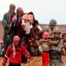 الأمم المتحدة لم تسجل أي حالة عودة للاجئين السوريين في الأردن إلى بلادهم منذ بداية يوليو