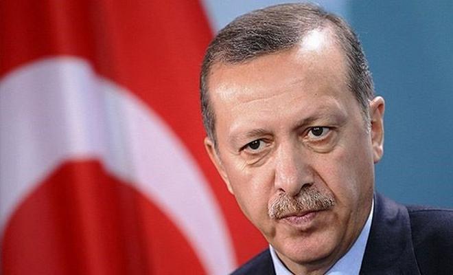 الرئيس التركي : تركيا لن تترك السوريين تحت رحمة الأسد