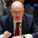 الغُزاة الروس يهددون مجدداً بشنّ عملية عسكرية على مدينة إدلب