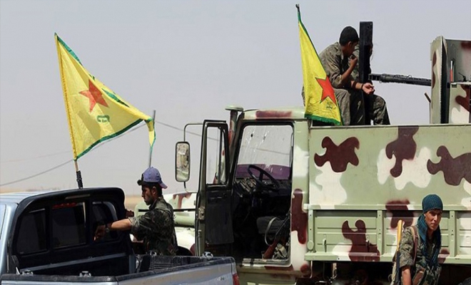الميليشيات الكردية تساند عصابات الأسد بهجومها المرتقب على إدلب