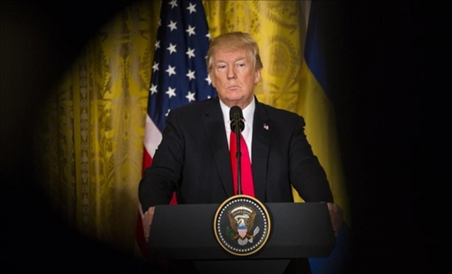 ترامب: العالم سيكون غاضباً وكذلك الولايات المتحدة في حال حدثت مجزرة في إدلب