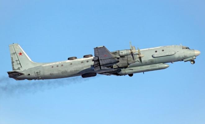 جيش الإحتلال الإسرائيلي يحمّل نظام الأسد مسؤولية إسقاط طائرة تابعة للغُزاة الروس