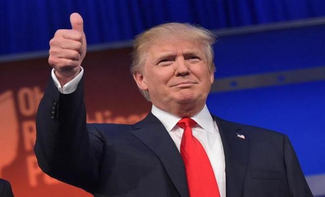 شروط ترامب للموافقة على عملية إدلب