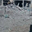 أكثر من شهيد وجرحى وخروج مشفى عن الخدمة في ريف دير الزور