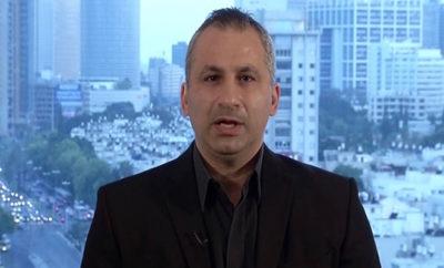 صحفي إسرائيلي يكشف عمالة الأسد