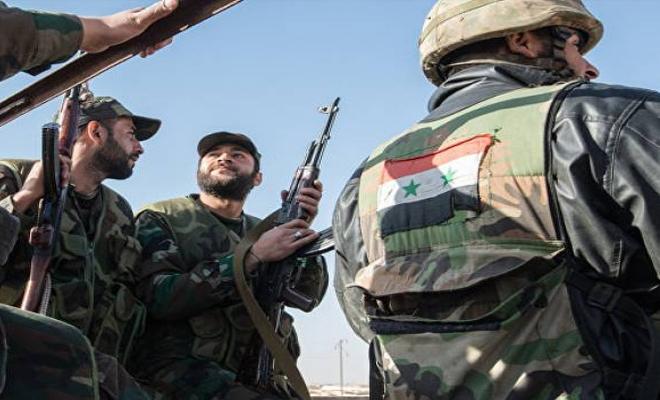 عصابات الأسد الإرهابية تعتقل شبَّان اكراد في القامشلي وتسوقهم للخدمة الإلزامية