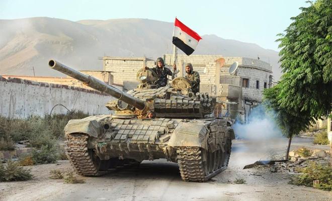 على عكس حملته الإعلامية...نظام الأسد عاجز عن البدء بمعركة إدلب