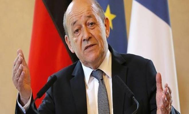 فرنسا تؤيد تبنّي قرار أممي يدعم الإتفاق الروسي _التركي