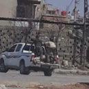 قتلى و جرحى لعصابات الأسد الإرهابية باشتباكات مع الميليشيات الكردية في القامشلي