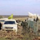 ميليشيا قسد الإرهابية تعلن البدء بالمرحلة الأخيرة من عملية غضب الفرات ضد داعش