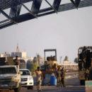 وزارة النقل التابعة لنظام الأسد تعلن افتتاح معبر نصيب الحدودي مع الأردن