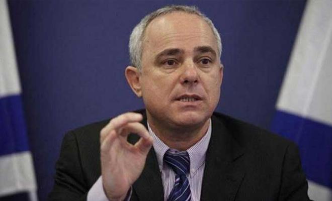 وزير طاقة الإحتلال الإسرائيلي : إسرائيل ستواصل هجماتها ضد إيران في سوريا