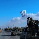إتفاق بوقف إطلاق النار وإنهاء النزاع بين هيئة تحرير الشام و الجبهة الوطنية