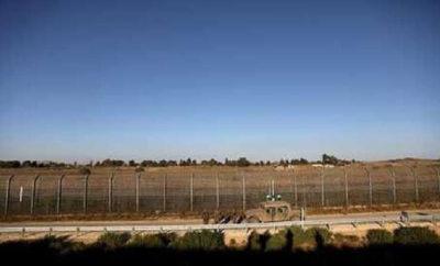 إتفاق بين الإحتلال الإسرائيلي ونظام الأسد بإعادة فتح معبر القنيطرة