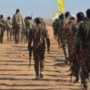 اغتيال قيادي من الميليشيات الكرديّة الإرهابية شرق ديرالزور