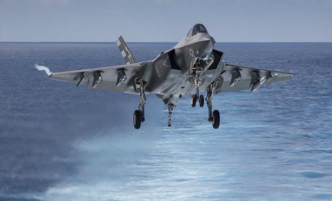 الإحتلال الإسرائيلي : طائرات الشبح المقاتلة قادرة على التغلب على نظام إس-300 الصاروخي