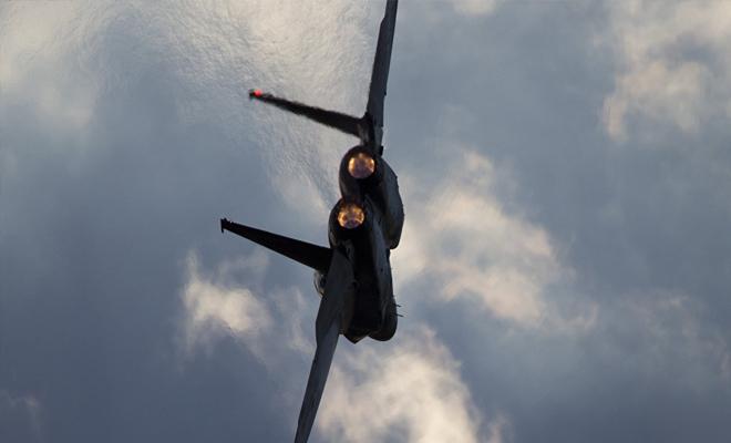 الإحتلال الإسرائيلي نفذ غارات في سوريا بعد حادثة إسقاط طائرة للغُزاة الروس