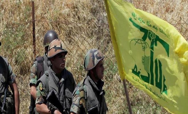 الإحتلال الإسرائيلي يكشف موقع رصد عسكري لميليشيا حزب الله بالقرب من حدوده