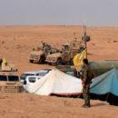 الشرق الأوسط : لافروف يحذر أميركا من تشجيع مساعٍ إنفصالية لأكراد سوريا