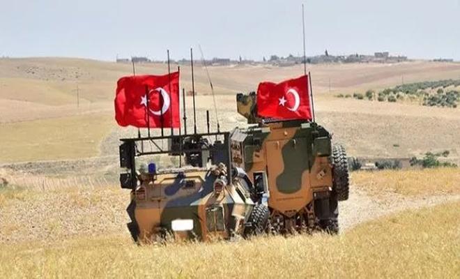 تدريبات تركية أمريكية لتسيير دوريات مشتركة في منبج