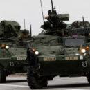 تعزيزات عسكرية جديدة لقوات التحالف تصل ميليشيا قسد في الحسكة