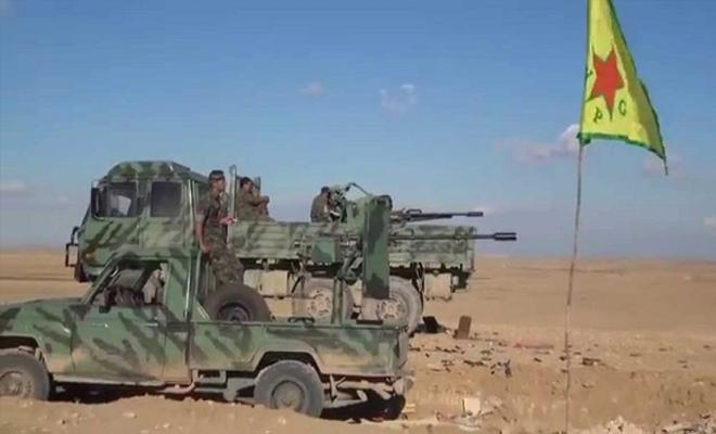 تغييرات جذريّة بصفوف الميليشيات الكرديّة في ريف دير الزور