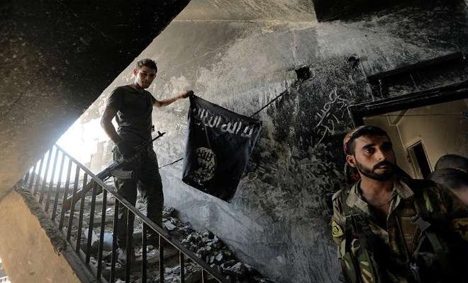 تنظيم داعش يطلب فدية للإفراج عن مختطفات السويداء والعائق الوحيد هو الرقم