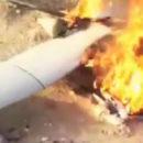 تنظيم داعش يفجر عشرات المنازل لمدنيين في ريف دير الزور الشرقي