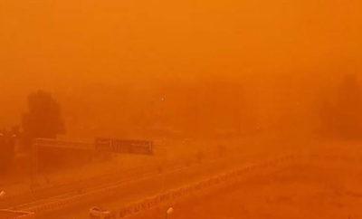 داعش يستغل سوء الأحوال الجوية ويشنُّ هجمات واسعة على ميليشيا قسد شرقي دير الزور
