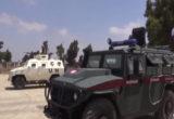دوريات عسكرية تابعة للأمم المتحدة والغُزاة الروس في الجولان المحتل