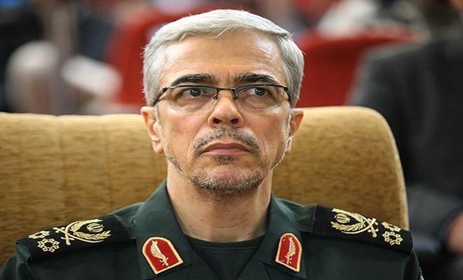 رئيس أركان الميليشيات الإيرانية: إيران ستواصل عملياتها في سوريا
