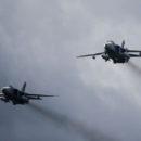 """طائرات أمريكية مهمتها قصف منظومة """"إس-300"""" بسوريا"""