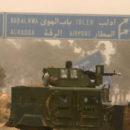 فصائل الثوار تعلن البدء في سحب سلاحها الثقيل من خطوط الجبهة في منطقة إدلب