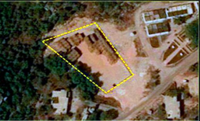 قمر تجسس يزود إسرائيل بأول صور لصواريخ أس-300 في سوريا