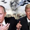 مخاوف من نشوب حرب بين روسيا وأمريكا في سوريا بعد نشر موسكو منظومة الإس-300