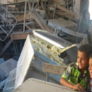 مدينة دير الزور تواجه كارثة علمية إجرامية بحق أطفالها