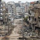 مطالبات بفرض عقوبات على روسيا وإيران لمنعهم من المشاركة في إعادة إعمار سوريا