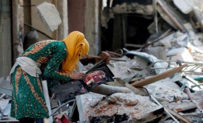 نظام الأسد يمنع عودة النازحين إلى داريا والقابون ويواصل الهدم