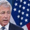 هيغل: لا يمكن جلب الاستقرار إلى سوريا من دون الروس و الإيرانيين واللاعبين الآخرين