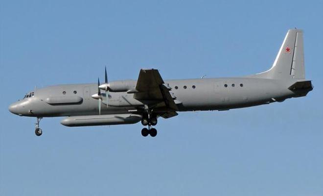 وزارة دفاع الغُزاة الروس تؤكد سقوط إحدى طائراتها وفقدان طياريها في سوريا