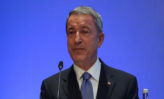 وزير الدفاع التركي يعلن بدء التدريبات المشتركة بين تركيا وأمريكا بخصوص منبج