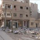 آلاف المدنيين تحت حصار خانق في ديرالزور