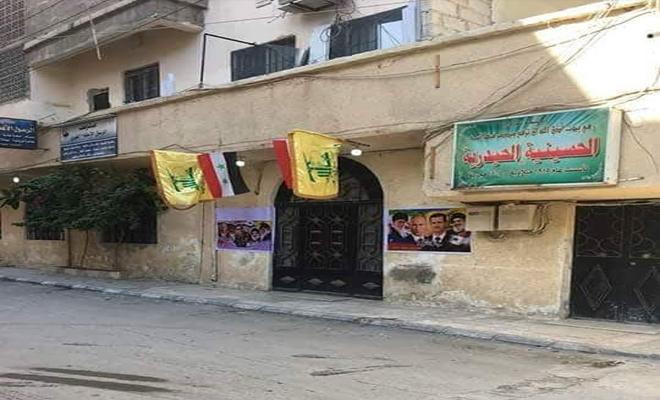 ازدياد وتيرة نشر التشيُّع في مدينة البوكمال وريفها من قِبَل الميليشيات التابعة لإيران