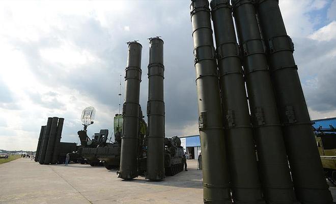 البنتاغون : منظومة إس 300 لا تشكل أي عائق أمام العمليات العسكرية للولايات المتحدة في سوريا