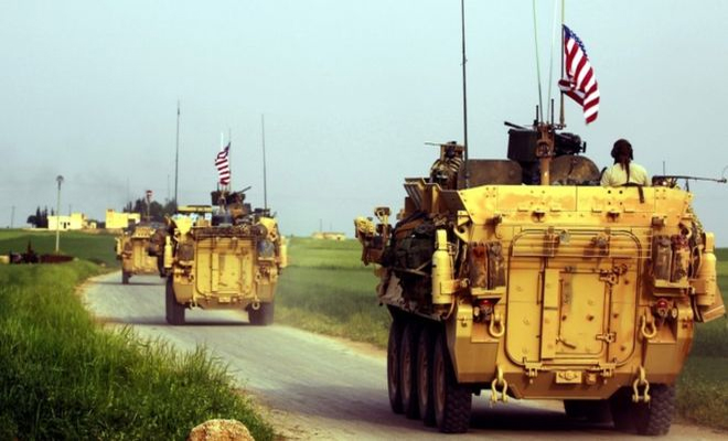 الجيش الأمريكي يعلن نجاح اختبارات لبعض الأسلحة والذخائر الموجهة المجربة في سوريا