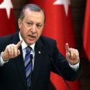الرئيس التركي يتحدث عن عصابات صغيرة تم تدريبها من أجل زعزعة استقرار سوريا