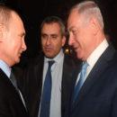 الغُزاة الروس ينفون وجود اقتراح روسي لرفع العقوبات عن طهران مقابل سحب الميليشيات الإيرانية من سوريا