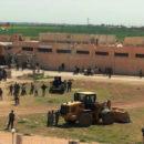 المليشيات الكردية تنقل سجنائها للحسكة تحسباّ للهجوم التركي
