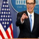الولايات المتحدة الأمريكية تفرض عقوبات إقتصادية على أشخاص و شركات لنقلهم نفط إيراني إلى سوريا