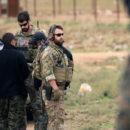 الولايات المتحدة تسعى لتشكيل لجنة قبل نهاية العام لوضع دستور جديد لسوريا